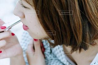 女性の写真・画像素材[426885]