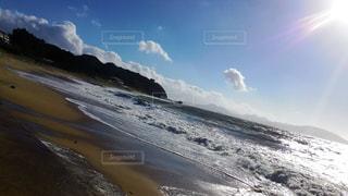 海の写真・画像素材[381766]