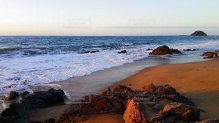 海の写真・画像素材[381807]