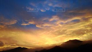 空の写真・画像素材[381808]