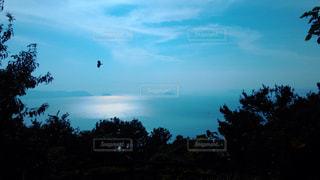 海の写真・画像素材[381833]