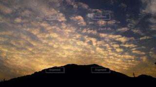 空の写真・画像素材[387797]