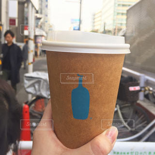 コーヒー好きの写真・画像素材[379696]