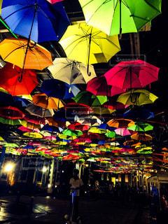 傘の写真・画像素材[379739]