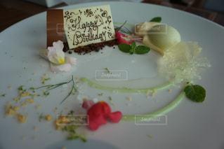 ケーキの写真・画像素材[380753]