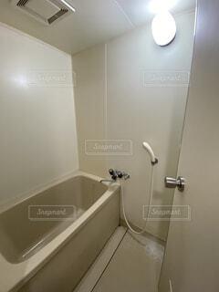賃貸のお風呂の写真・画像素材[4043991]