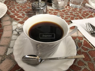 カフェの写真・画像素材[398427]