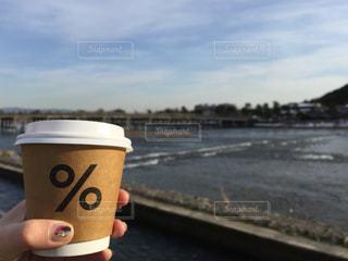 カフェの写真・画像素材[380457]