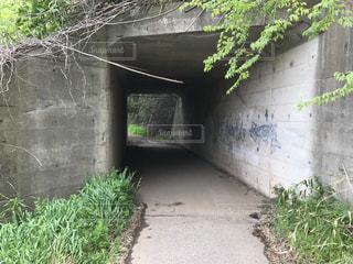 トンネル - No.451679