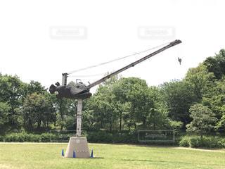 公園の写真・画像素材[464463]