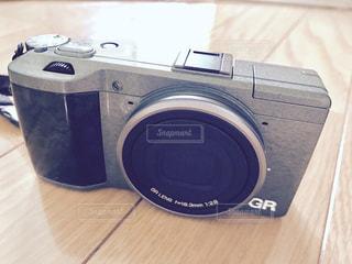 カメラ - No.386754