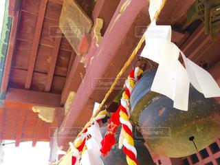 神社の写真・画像素材[2077324]