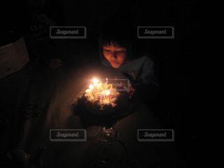 ケーキの写真・画像素材[488497]