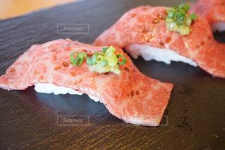 お寿司の写真・画像素材[640789]