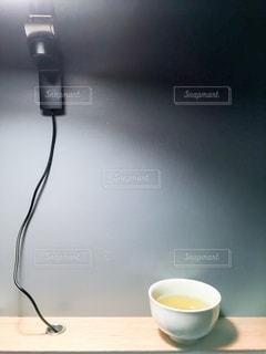 茶の写真・画像素材[1590021]