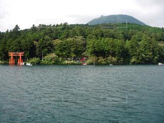 湖 - No.383588