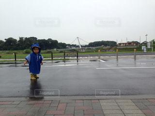 No.383885 雨