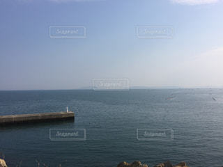 海の写真・画像素材[433636]