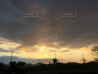 空の写真・画像素材[433666]