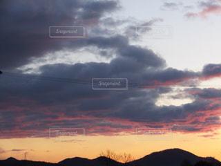 空の写真・画像素材[433705]