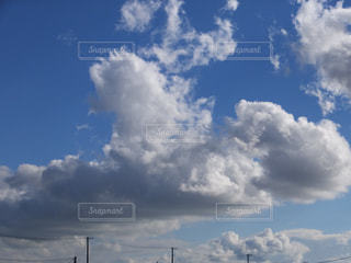 空の写真・画像素材[433780]
