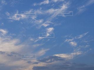 空の写真・画像素材[433825]