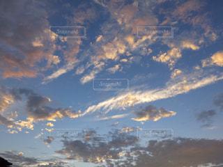 空の写真・画像素材[433913]