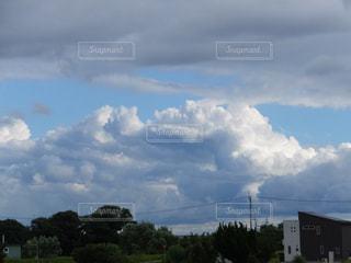 空の写真・画像素材[433949]