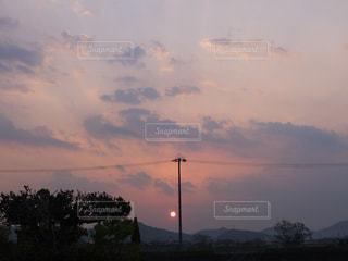 空の写真・画像素材[457187]