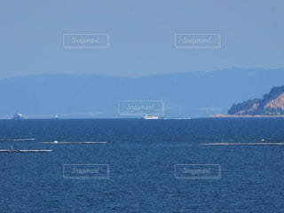 海の写真・画像素材[509804]