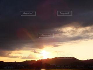 空の写真・画像素材[542130]