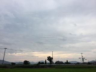 空の写真・画像素材[605971]