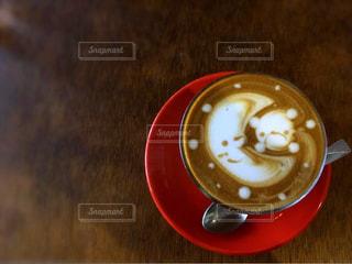 カフェの写真・画像素材[387952]