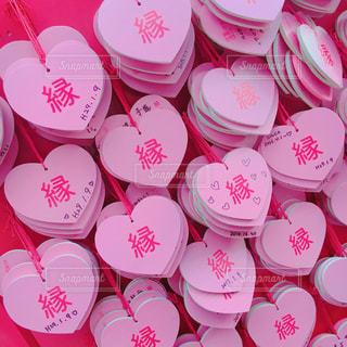 ピンクの写真・画像素材[396607]