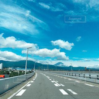 富士山の写真・画像素材[1287815]