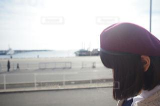 女性の写真・画像素材[704838]