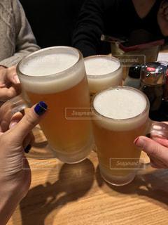 お酒の写真・画像素材[383325]