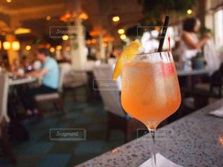 ワインのガラスの写真・画像素材[920737]
