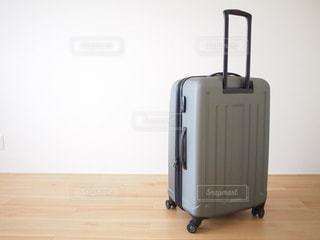 スーツケース 長期出張にむけての写真・画像素材[1120244]