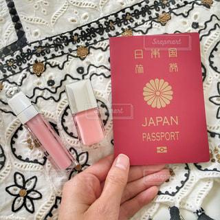海外旅行にはひとまずパスポートがあれば大丈夫☺︎の写真・画像素材[1133011]