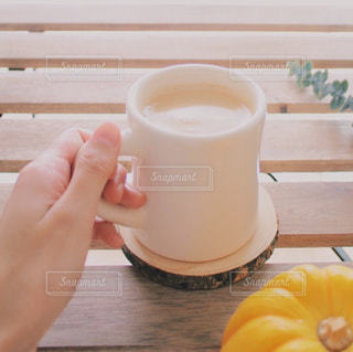 International Coffee Day コーヒーの日の写真・画像素材[1500961]