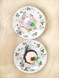 ケーキの写真・画像素材[540678]