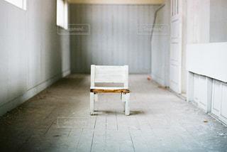 椅子の写真・画像素材[383971]