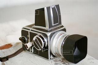 カメラの写真・画像素材[387758]