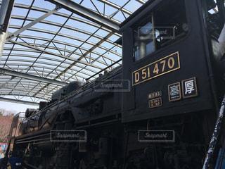 電車の写真・画像素材[384198]