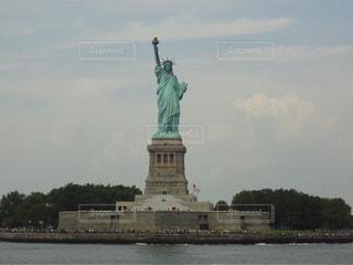 ニューヨークの写真・画像素材[385499]