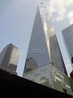 ニューヨークの写真・画像素材[386552]