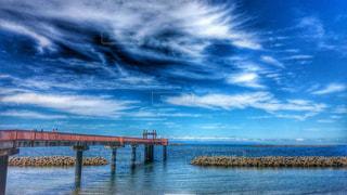 海の写真・画像素材[386664]