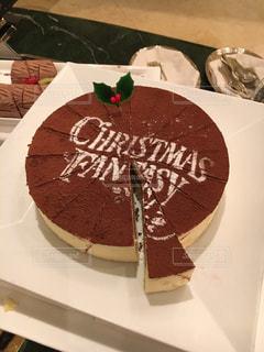 ケーキの写真・画像素材[384355]