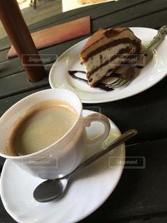 ケーキの写真・画像素材[384370]